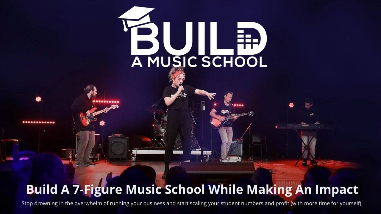 Build a Music School