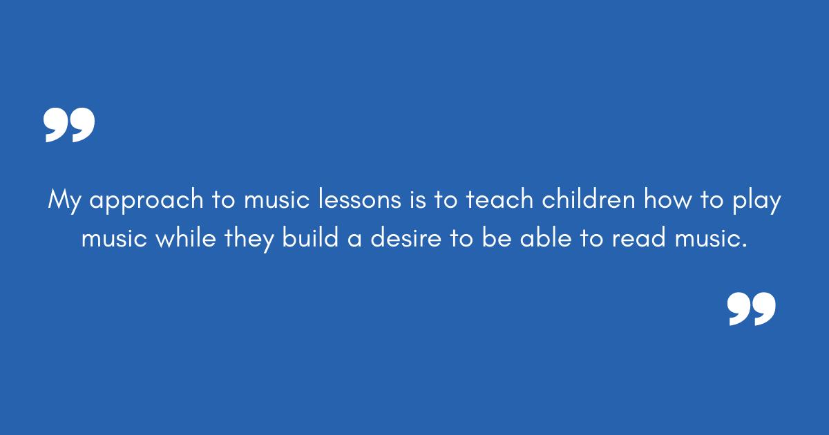 get kids to practice